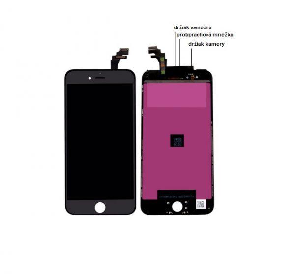 apple iphone 6plus lcd display
